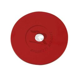 LARGE ALLOY FLAT WASHER RED product image