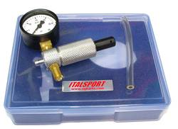 CARBURETOR BLOW OFF GAUGE ITALSPORT product image