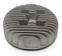 KT100AX CYLINDER HEAD S/HAND product image