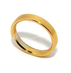 FRONT WHEEL SPACER 25MM X 5MM GOLD OTK product image