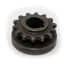 SPROCKET ENGINE YAMAHA LONG SHAFT 14 TOOTH product image