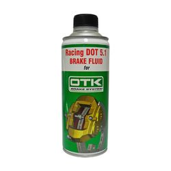 BRAKE FLUID OTK DOT 5.1 500ML product image