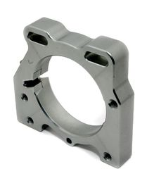 X1 ARROW REAR BEARING CARRIER GUN METAL GREY product image