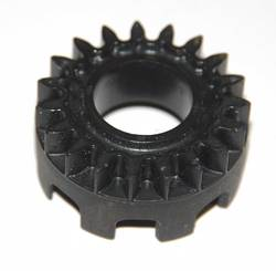 No 05 PLASTIC DRIVE GEAR 19 TEETH product image
