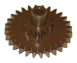 No 10 PLASTIC IDLER GEAR 28/13 TEETH product image