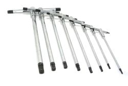 HEX 8 TEE HANDLE SET FORGED SP TOOLS product image