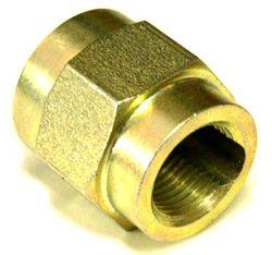 INNER ADJUSTING NUT STRIKE CLUTCH SUITS YAMAHA KT100S SHORT SHAFT CLUTCH product image