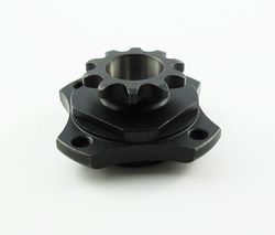 10T SPROCKET SPEC 4 RED ITALSPORT SHORT SHAFT  SPROCKET product image