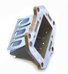 No 31 REED BLOCK ASSEMBLY ROTAX MAX product image