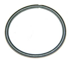 No 13 UPPER [LARGE] RETAINING SPRING FOR BELLOWS ROTAX MAX product image