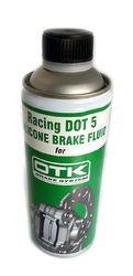 BRAKE FLUID OTK DOT 5.1 500ML SILICONE product image