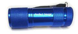 LED TORCH POCKET SIZE BLUE product image