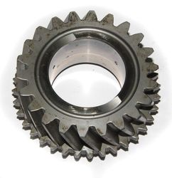 HOLLINGER/GETRAG MAIN SHAFT GEAR S/HAND 22 TEETH product image