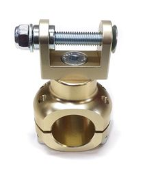 MOUNT BRACKET REMOTE WATER PUMP 28MM MAG COLOUR product image
