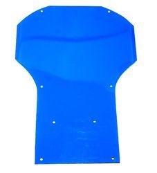 FLOOR TRAY AX5 ARROW BLUE product image