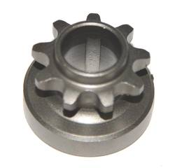 SPROCKET ENGINE YAMAHA SHORT SHAFT 9 TOOTH product image