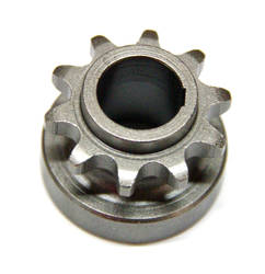 SPROCKET ENGINE YAMAHA SHORT SHAFT 10 TOOTH product image