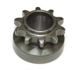 SPROCKET ENGINE YAMAHA LONG SHAFT 10 TOOTH product image
