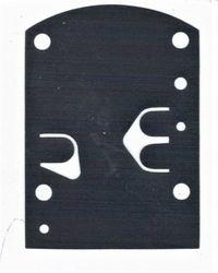 WB WALBRO PUMP DIAPHRAM 95-65 product image
