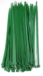 CABLE TIES GREEN  200MM X 100 product image