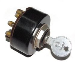 IGNITION SWITCH MERC BENZ BOSCH SK/KS1/2 product image