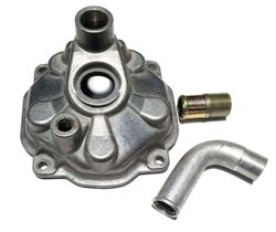 COVER CYLINDER ROTAX 125 MAX NON THERMOSTAT TYPE EARLY SERIES 1 product image