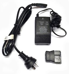 ROTAX BATTERY CHARGER product image