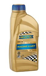 RAVENOL KART OIL FULL SYNTHETIC  product image
