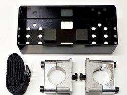 BATTERY BOX AND COMPLETE MOUNT KIT IAME 2021 KA/X30 product image