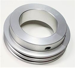 AXLE DRIVE WATER PUMP PULLEY ALLOY 50MM IAME product image