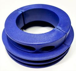 AXLE DRIVE WATER PUMP PULLEY PLASTIC 50MM IAME product image