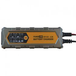 BATTERY CHARGER 6V-12V POWERLINE product image