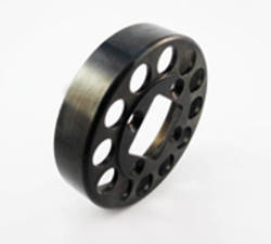 No 2 CLUTCH HUB DRUM RED CLUTCH product image