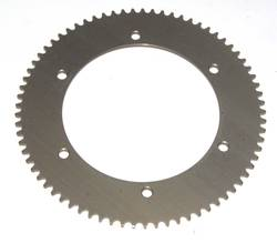 72 TEETH REAR SPROCKET AGS product image