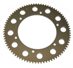 76 TEETH REAR SPROCKET AGS product image