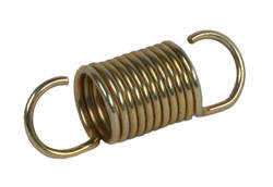 SPRING EXHAUST 15MM product image