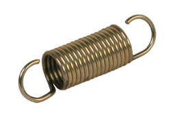 SPRING EXHAUST 25MM product image