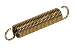 SPRING EXHAUST 45MM product image